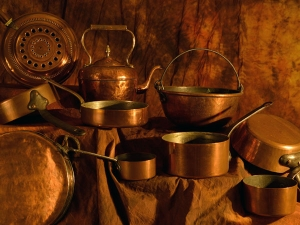 Avoid To Keep These Food Items In Copper Vessel