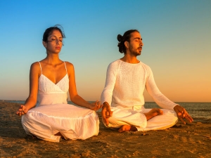 How Is Yoga Beneficial For Your Relationships