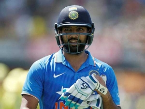 Get To Know What The Cricketer Rohit Sharma Does To Stay Fit