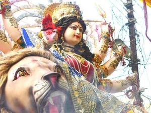 Gupt Navratri 2019 Date Importance Puja Vidhi