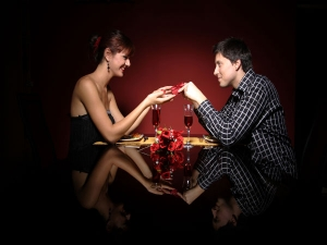 What Women Want On A First Date A Study Finds The Answer
