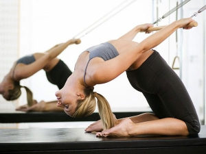 The Basics Of Pilates Exercise Method