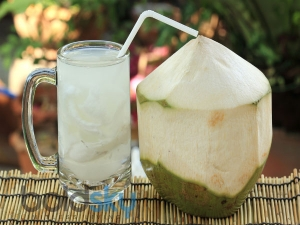 Disadvantages Of Drinking Too Much Coconut Water