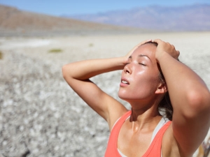 Sun Poisoning Symptoms And Treatment