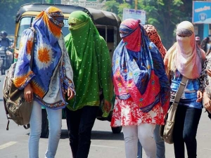 Govt Issues Advisory As India Reels Under Heatwave