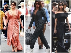 Priyanka Chopra Is Style Goddess In Paris At Joe Jonas And Sophie Turner Wedding