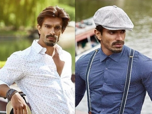 You Can T Miss Karan Singh Grover Most Stylish Photoshoot Ever