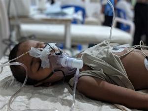 Children Die Of Hypoglycemia Or Chamki Fever In Bihar Know Cause Treatment