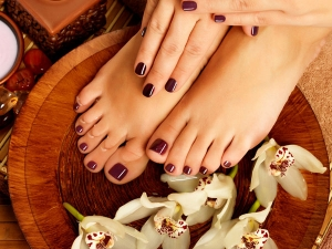 The Health Benefits Of Pedicures