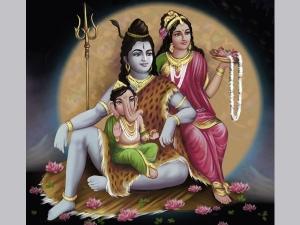 Benefits Of Shiva Family Puja During Sawan