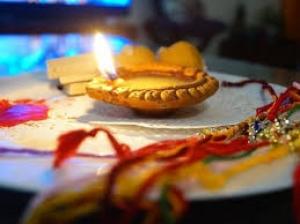 Raksha Bandhan 2019 Date Shubh Muhurat Timing Rakhi Puja
