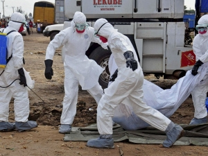 Ebola Outbreak In Congo Who Declares Global Health Emergency