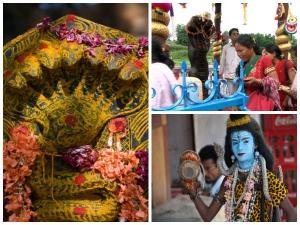 Nag Panchami 2019 Vrat Puja Date And Auspicious Time