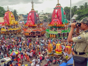 Rath Yatra 2019 Importance And History Of The Jagannath Puri Chariot Festival