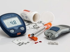 Diabetes True And False
