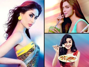 Thease Actresses Reveal What They Eat For Breakfast