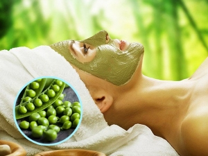Diy Green Peas Face Mask For Glowing Skin