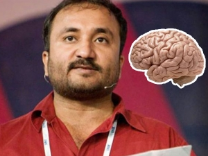 Super 30 Anand Kumar Suffering From Brain Tumour