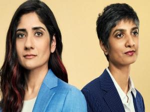 Article 377 Lawyers Menaka Guruswamy Arundhati Katju Are Couple