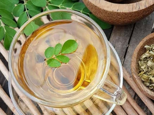 What Are The Benefits Of Drumsticks Or Moringa Tea
