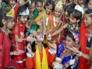 List Of Important Vrat Festivals In August