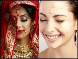Want To Do Your Own Wedding Make Up Follow These Tips