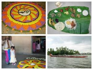 Onam 2019 Thiruvonam Onam Date Muhurat Significance