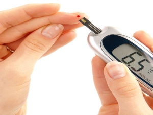 Early Period Linked To Higher Diabetes Risk