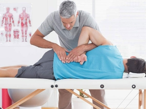 Can Chiropractic Therapy Fix Your Bad Spine