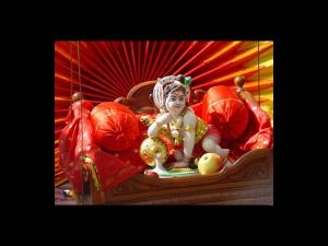 Krishna Janmashtami 2019 Date Timing Muhurat Puja Vidhi