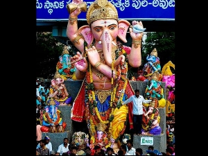 Ganesh Chaturthi Story Behind The Saying Ganpati Bappa Moriya