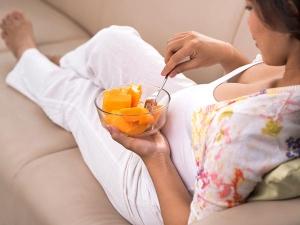 The Science Behind Bizarre Pregnancy Cravings