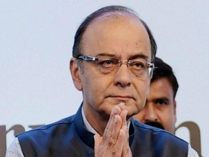 Former Finance Minister Arun Jaitley Passes Away Inspirational Quotes