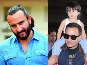 Saif Ali Khan Sheds Kilos For Sartaj Singh Role In Sacred Game Looks 15 Years Younger