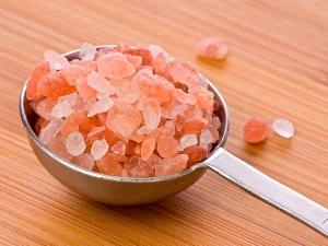 Incredible Rock Salt Sendha Namak Benefits For Skin