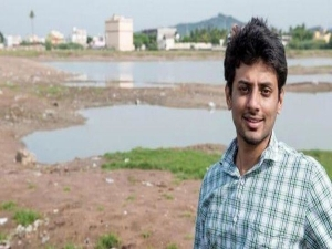 Chennai Man Quit His Job At Google To Clean Up 93 Lakes In India