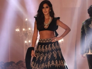 Lfw 2019 Katrina Kaif Shines As Show Stopper For Manish Malhotra
