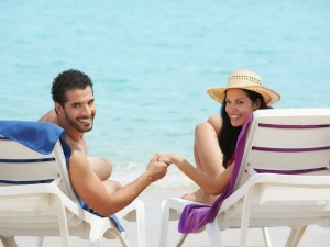 Quick And Easy Makeup Tips For Your Honeymoon