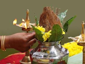 Shardiya Navratri Kalash Sthapana Muhurat Date Time Importance Rules