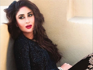 Here S What Kareena Kapoor Did To Prevent Hair Loss After Pregnancy