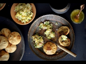 Health Benefits Of Eating Litti Chokha