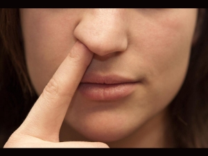 How Harmful Is It To Pick Your Nose