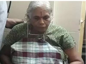 74 Year Old Woman Sets Record Gives Birth To Twin Baby Girl
