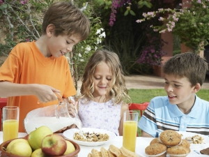 Intelligent Children More Likely To Turn Vegetarian