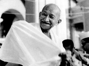 Gandhi Jayanti Quotes Of Mahatma Gandhi