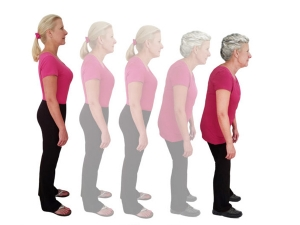 Why Women Shrink As You Age How To Prevent Loss Of Height