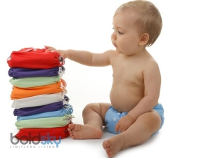 These Things To Consider When Picking A Diaper For Your Baby
