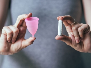 Five Myths About Menstrual Cups