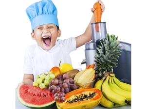 Fruit Juice For Kids Know The Right Amount For 2yo