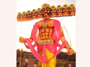Dussehra Festival Date And Shubh Muhurat